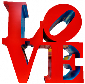 8 LOVE